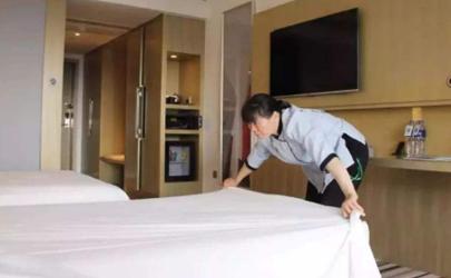 床单铺床上总是跑怎么办