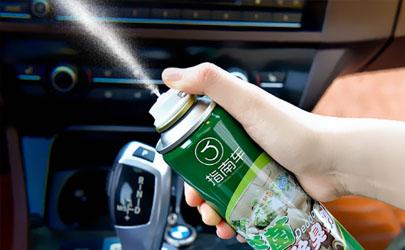 空气清新剂可以去除烟味吗