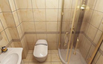 厕所楼上漏水谁的责任