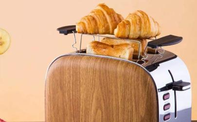 多士炉烤面包有害吗