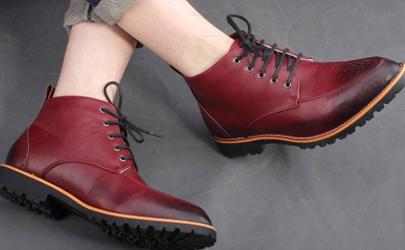 用什么洗马丁靴