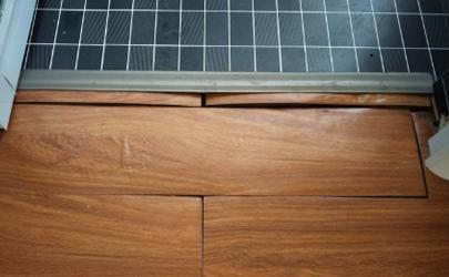 木地板起翘怎么修复