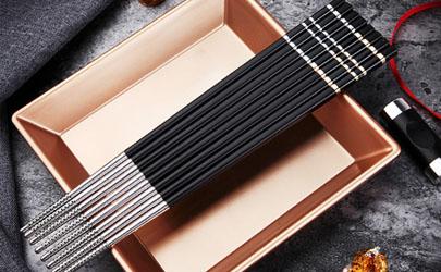 筷子用竹筷好还是不锈钢的好