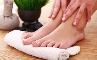 脚气抠脚后洗手有用吗