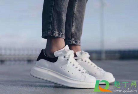 小白鞋上的铁锈怎么洗3