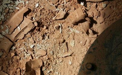 粘性土壤如何变得不粘
