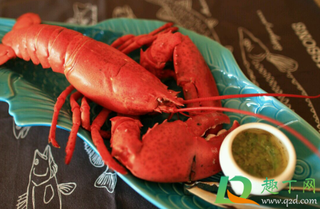 波士顿龙虾脑袋里绿色能吃吗1