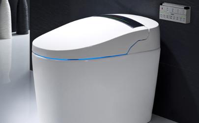 智能马桶洗澡防水吗