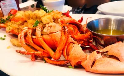 波士顿大龙虾怎么洗简单又干净