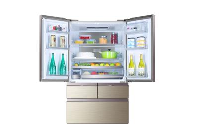 冰箱冷藏室结冰可以撒盐吗