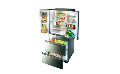 冰箱冷藏室结冰是不是缺氟