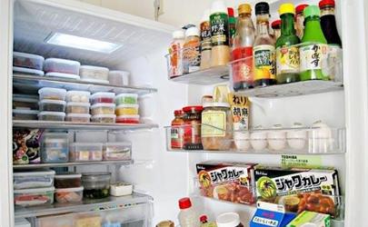 冰箱冷藏室结冰要调到多少度