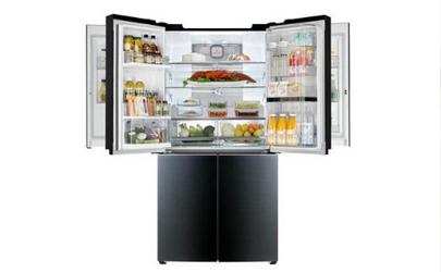 冰箱冷藏室结冰可以用风扇吹融化吗