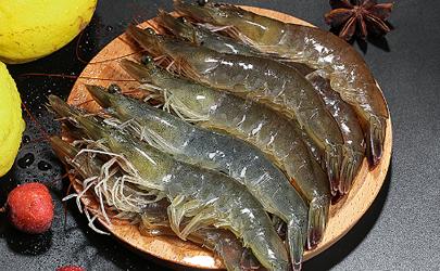 南美冻虾查出新冠病毒是真的吗