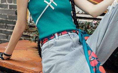 穿裤子显三角形是裤子质量上的问题吗