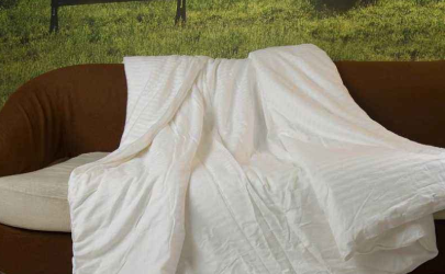 被子有霉味睡觉有害吗