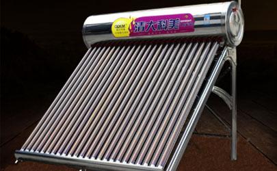 太阳能热水器怎么清洗
