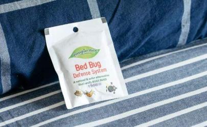 除螨包放床上有影响吗