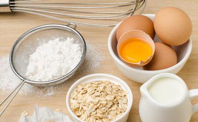 500克面粉放多少酵母