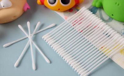 棉签可以反复沾碘伏吗