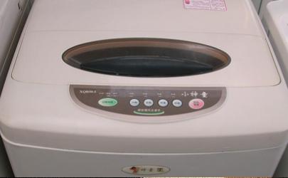 洗衣机报e4什么故障