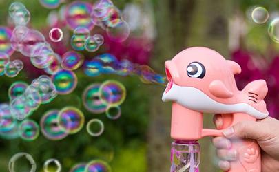 泡泡水的制作方法洗洁精