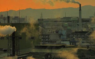 空气污染是环境污染吗