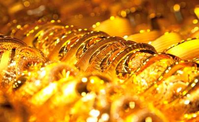 黄金大涨意味着什么