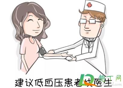 女性低血压怎么办怎样调理4