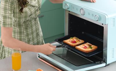 烤箱预热是不是空烤会不会炸了
