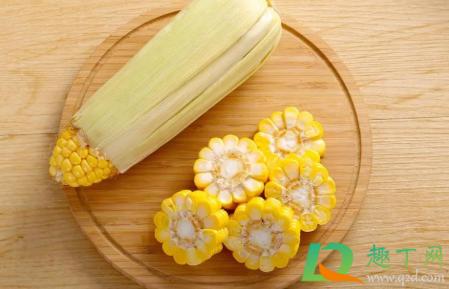 水果玉米是冷水煮还是热水煮1