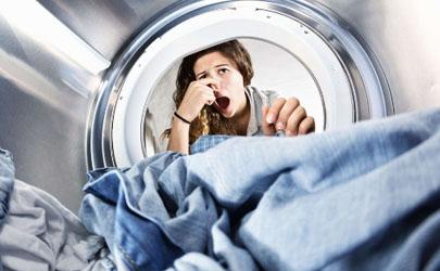 夏天的衣服隔夜洗好吗