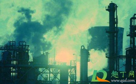 光化学污染是一次污染还是二次2
