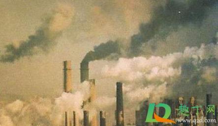 光化学污染是一次污染还是二次3