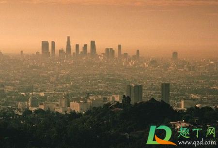 光化学污染是一次污染还是二次1