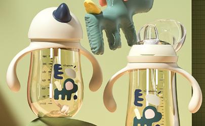 吸管杯吸管有塑料味怎么清除
