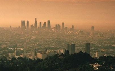 光化学污染是一次污染还是二次