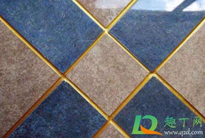 瓷砖缝隙发黑霉用什么清洗剂3