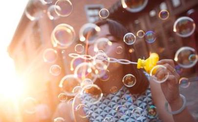 用什么东西可以做吹泡泡的水