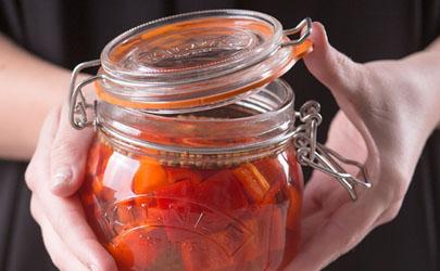新买的密封玻璃罐需要清洗吗
