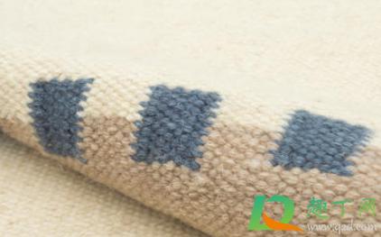 纯羊毛毛毯怎么洗3