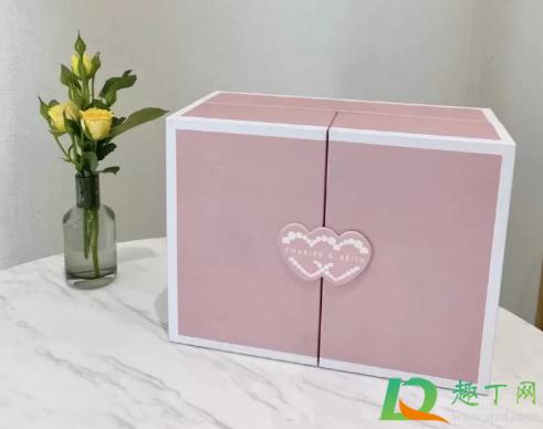 2020年小ck七夕限定礼盒多少钱在哪买2