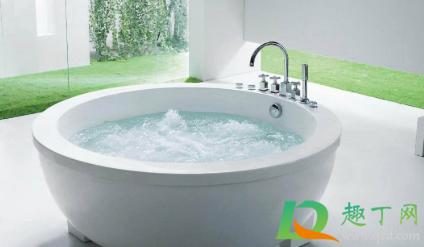 浴缸的堵水盖怎么拿出来1