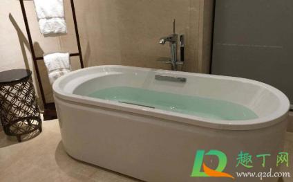 浴缸的堵水盖怎么拿出来3
