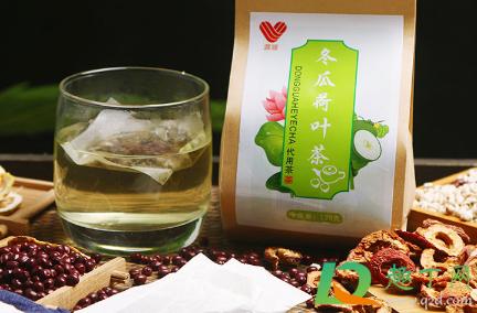 冬瓜荷叶茶真的可以减肥吗2