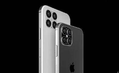 iPhone12推迟几周发布