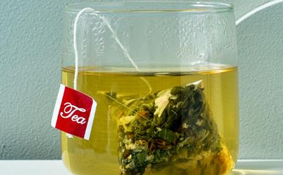 冬瓜荷叶茶能天天喝吗