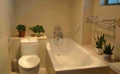 浴缸堵头漏水怎么办