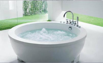 浴缸的堵水盖怎么拿出来