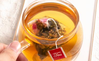 冬瓜荷叶茶能去湿气吗